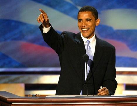 Barack Obama 30 minute advertisement