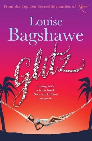 Glitz - Book cover