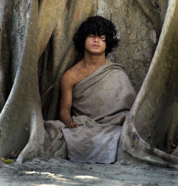 Ram Bahadur Bomjon - Reincarnation of Gautam Buddha?