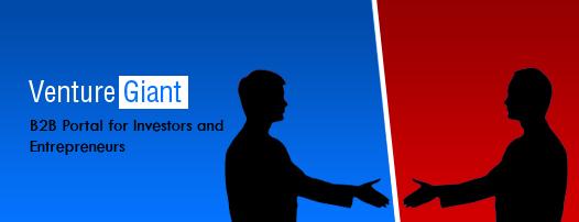 Venture Giant - Rishi Anand and Tim Lancaster - Helping investors meet entrepreneurs