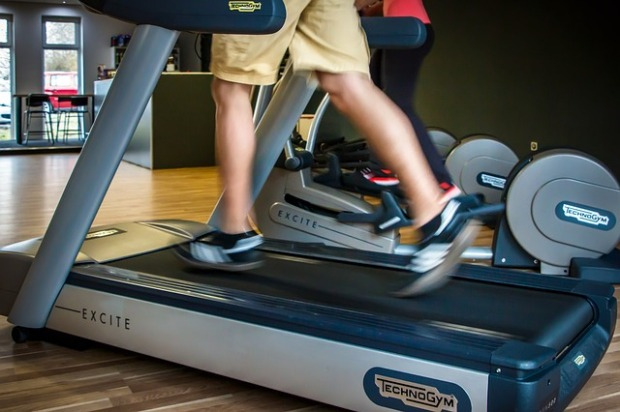 Treadmills may Halt All of a Sudden